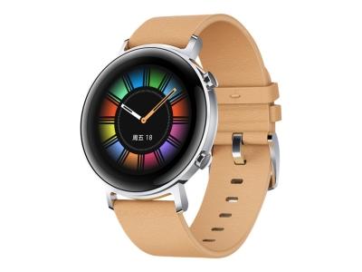 Huawei Watch GT2 42mm Khaki