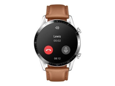 Huawei Watch GT2 46mm Silver P.Brown