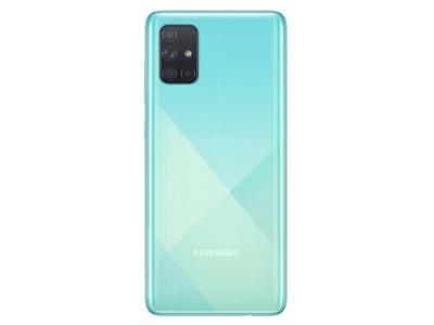 Samsung SM-A715 Galaxy A71 Blue