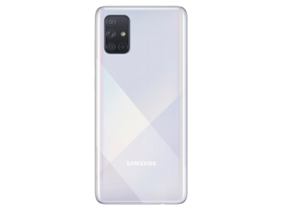 Samsung SM-A715 Galaxy A71 Silver