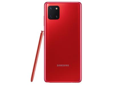 Samsung SM-N770 Note 10 Lite Red