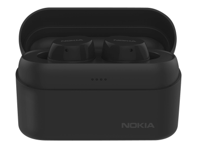 Nokia BH-605 Power Earbuds Black