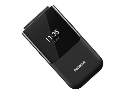 Nokia 2720 DS Black