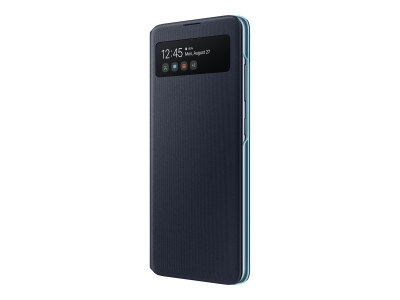 Samsung S-View Cover A51 Black