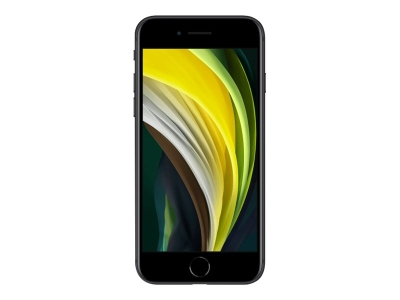 Apple iPhone SE 2020 128GB Black O2C