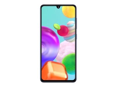 Samsung SM-A415 Galaxy A41 Blue