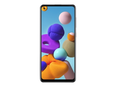 Samsung SM-A217 Galaxy A21s Black