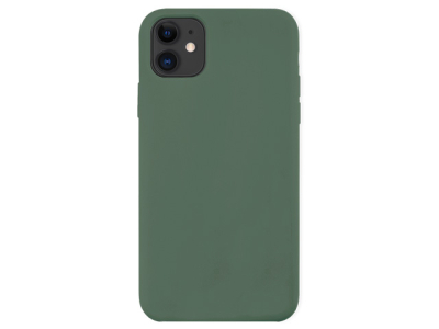 KEY Case IP11 Olive Green