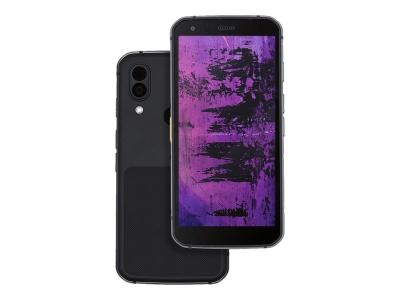 Cat S62 4G Pro Black